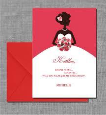 bridesmaid invitation card bridesmaid invitation templates will you be my bridesmaid card