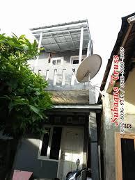 pemasangan kanopi baja ringan bagus murah atap spandek di pondok