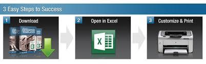 Construction Excel Templates Uda Construction Estimating Templates Residential Excel Templates