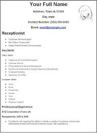 how to do resume for job 22 curriculum vitae sample first the