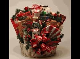 why sending a christmas gift basket to your clients and employees