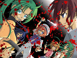 bludgeoning angel dokuro chan most insane anime character thread page 3 the colorless