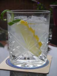 vodka tonic vodka water fabulously classic