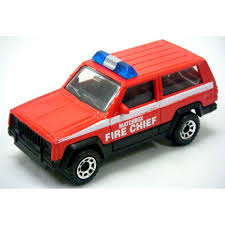 jeep cherokee toy matchbox jeep cherokee fire chief global diecast direct