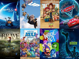good thanksgiving movies my ranking of all the pixar movies cartoon amino