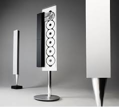 bang u0026 olufsen beosound 9000 with beolab 8000 speakers too cool