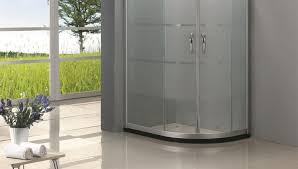 Bathroom Shower Door Ideas Shower Tempered Glass Shower Door Comforting Shower Enclosure