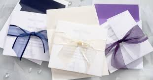 wedding invitations knot a guide to wedding stationery invitations the wedding