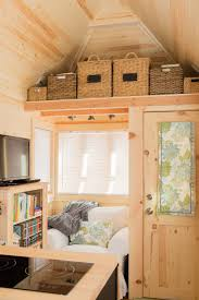 lora u0027s 192 square feet tiny house on wheels on robins air force
