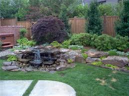 calm rock wall garden garden design with rock wall installations