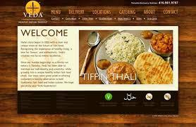 40 tasty restaurant websites to inspire you web design ledger