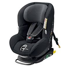 siege enfant isofix bébé confort siège auto isofix groupe 0 1 milofix black
