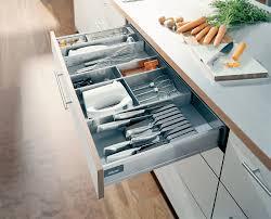 blum kitchen design blum orgaline dividers for kitchen utensils knives u0026 small
