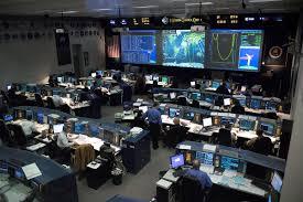 control room wikipedia