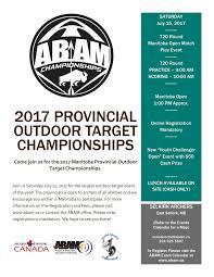 target canada black friday 2013 flyer 2017 provincial target u0026 3d championships u2013 abam ca
