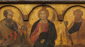 simone martini artist siena comes to hull city of culture year starts with a stellar