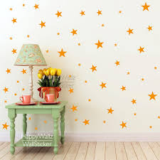 stars wall stickers baby nursery stars wall decals kids room diy stars wall stickers baby nursery stars wall decals kids room diy easy wall sticker diy children wall decors 522p in wall stickers from home garden on