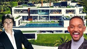 tom cruise mansion tom cruise house vs will smith house best luxury mansions youtube