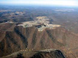 West Virginia mountains images West virginia coal dirty water dirtier politics but will there jpg