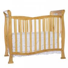 Convertible Mini Cribs Violet Piper 4 In 1 Convertible Mini Crib On Me