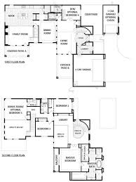 del webb anthem floor plans the club at madeira canyon by del webb henderson nevada