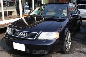 2001 audi a6 turbo 2001 audi a6 quattro turbo buy used cars japanese used cars