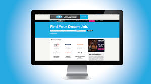 Best Resume Job Sites by Digital U0026 Tech Jobs Mashable Job Board