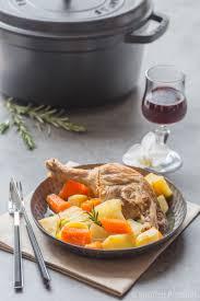 cuisine adict duck pot au feu duck vegetables stew recipe cuisine addict