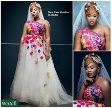 robe africaine mariage les 25 meilleures idées de la catégorie mariages africains sur