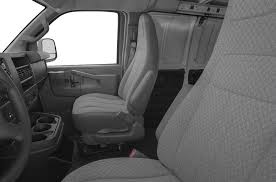 new 2017 gmc savana 3500 price photos reviews safety ratings