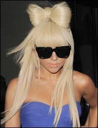 bow hair j adore fashion gaga hair bow