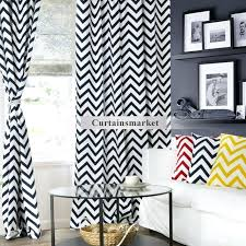 White And Navy Curtains Navy And White Striped Curtains Photo 9 Of Area Rugs Amusing Black