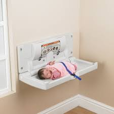 Changing Table Safety Baby Changing Station Comfortable And Helpful Nursery Room Furniture
