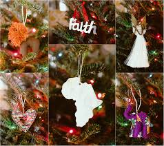ornaments 4 orphans decor for a giveaway