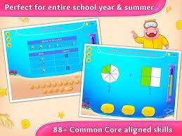 multiplication table games 3rd grade splash math grade 3 math app for ipad and iphone
