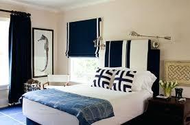 chambre bleu marine chambre bleu marine dacco intacrieur blanc et bleu combinaison