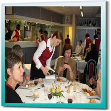 apprentissage en cuisine restauration formation restauration la maison de l apprentissage