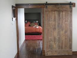 Barn Door Hardware Interior Barn Door Hardware Kit At Hangingdoorhardware Com Use Stick On