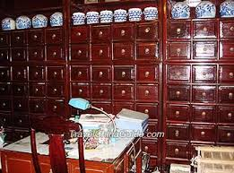 chinese medicine history traditional four methods of diagnosis