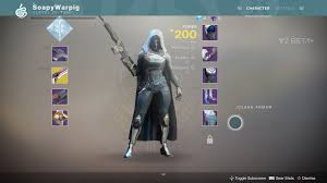 destiny 2 open beta guide all exotics weapons and armour and