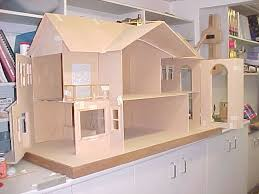 Doll House Plans Barbie Mansion by 141 Best Dollhouse Kit U0026 Diy Images On Pinterest Dolls Tips