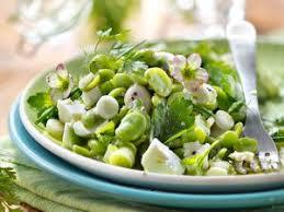 cuisiner les f钁es fraiches fèves fraîches au cumin facile recette sur cuisine actuelle