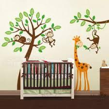 bedroom decoration koala baby room decals lion king baby room