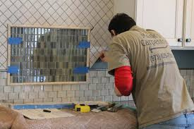 installing kitchen backsplash tile kitchen tile floor install morespoons 9c223aa18d65