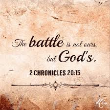 prophecy aug 15 victory battle is inspiration