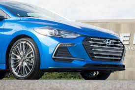 jeep hyundai 2017 2017 hyundai elantra sport review quick spin news cars com