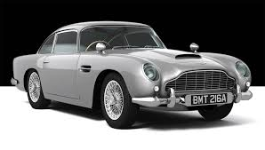 3d printed aston martin db5 replica costs 28 000 but has working