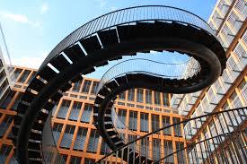 treppen m nchen file endlose treppe bei kpmg in münchen detail jpg wikimedia