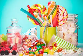 The Candy Buffet by The Candy Jar Candyjarbozeman Twitter