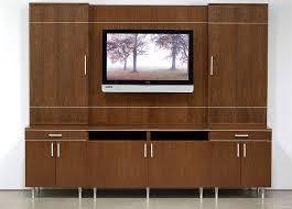 credenza unit media wall unit credenza cabinets w presentation board